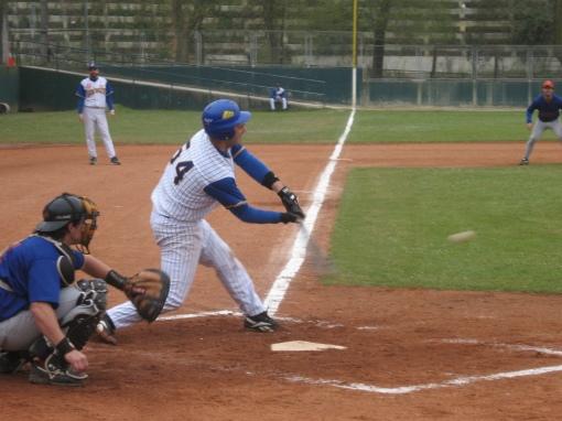 Carlos Vicario (2) Astros-San Inazio (05.04.09)