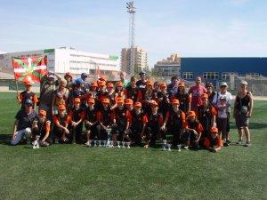 Sofbol 2009
