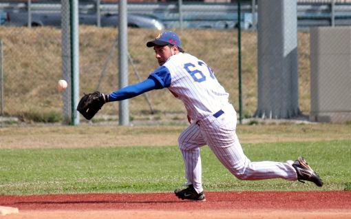 Aitor Rubio (Beisbol Navarra-San Inazio 15.07.12)