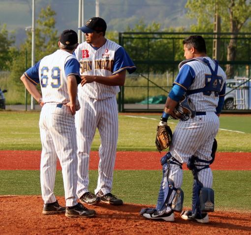 Astros-San Inazio (5) 04.05.13