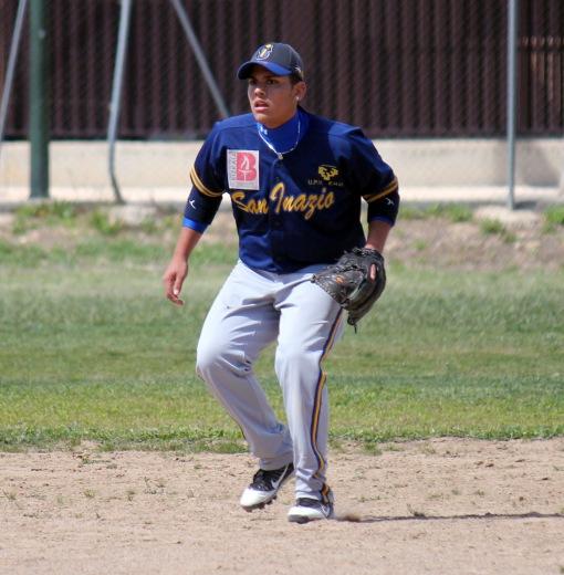 Stevens Ramirez (San Inazio-Miralbueno 25.05.13)