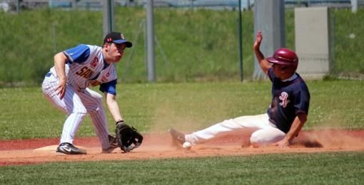 Aitor Rubio (Beisbol Navarra-San Inazio 16.06.13)