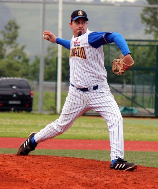 Miguel Rizo (Viladecans-San Inazio 01.06.13)