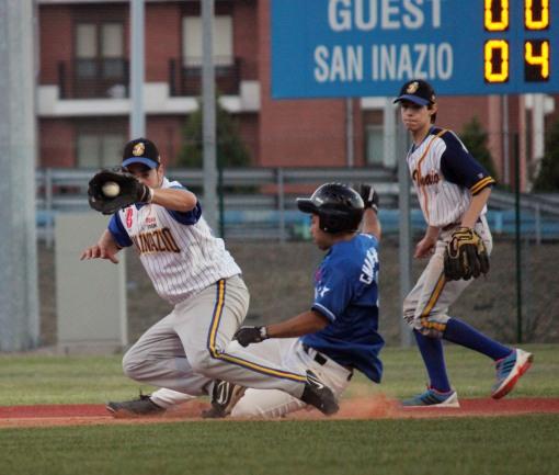 Aitor Rubio-Iker Bilbao (Astros-San Inazio 27.10.13)