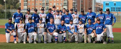 Memorial Pedro Alday 2013 (Astros-San Inazio 27.10.13)