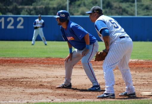 Jose Morales San Inazio-Barcelona 15.06.14 DH