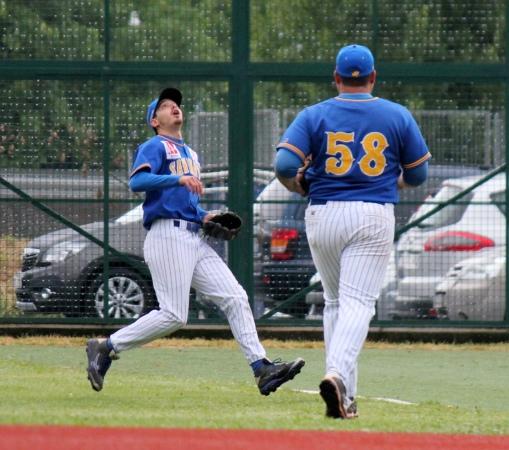 Markel Mendizabal - Jose Morales (Astros-San Inazio DH 18.05.15)