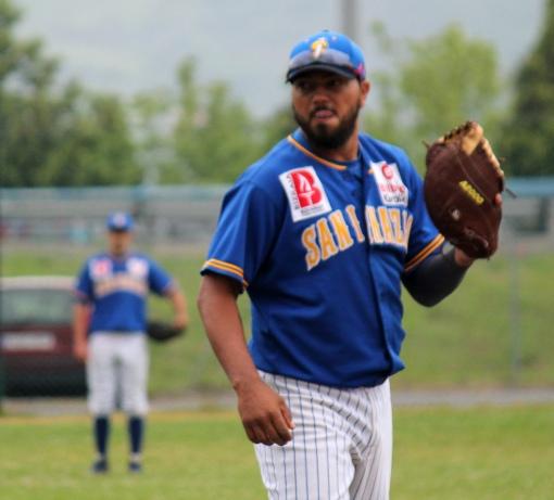 Juan Lopez (Viladecans-San Inazio DH 07.06.15)