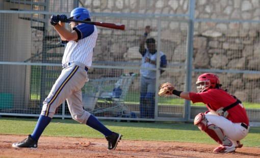 Jonatan Gonzalez (San Inazio - Astros DH 12.07.15)