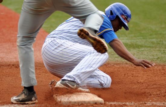 Leo Correa Beisbol Navarra-San Inazio DH 18.06.16
