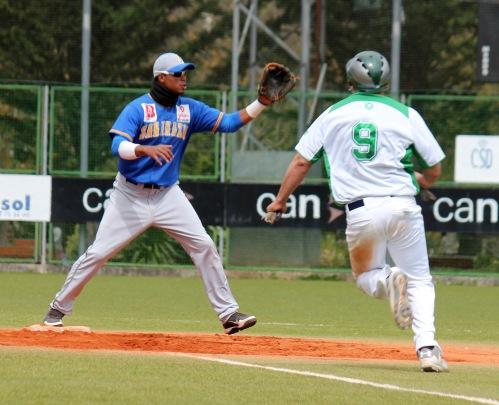 Leopoldo Correa San Inazio - Pamplona DH 24.04.16