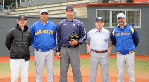 Astros Toulousse - San Inazio 28-29.10.17