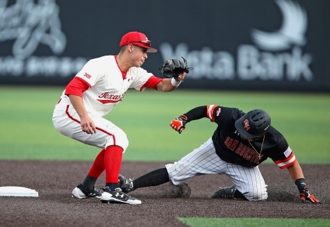 NCAA Sam Houston St Texas Tech Baseball