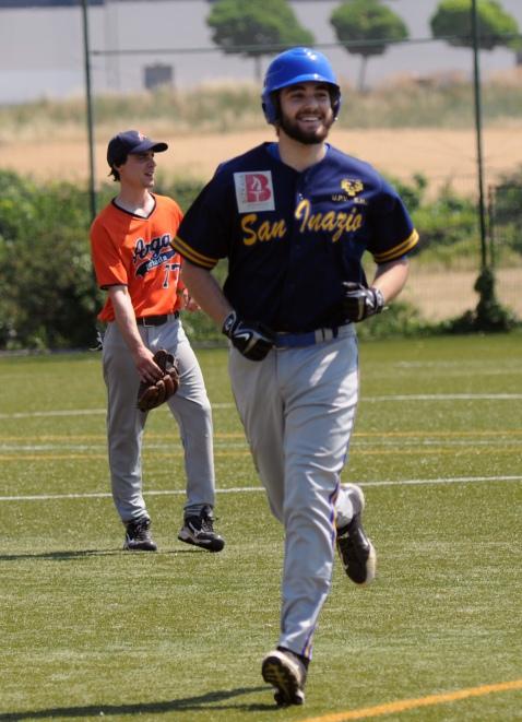 Jonatan Gonzalez (San Inazio - Arga LN 11.06.17)