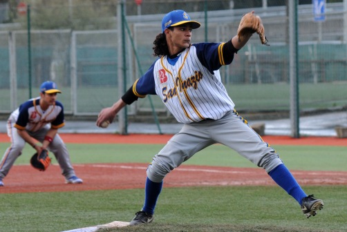 Elvin Diaz ( Miralbueno - San Inazio LN 17.03.18)