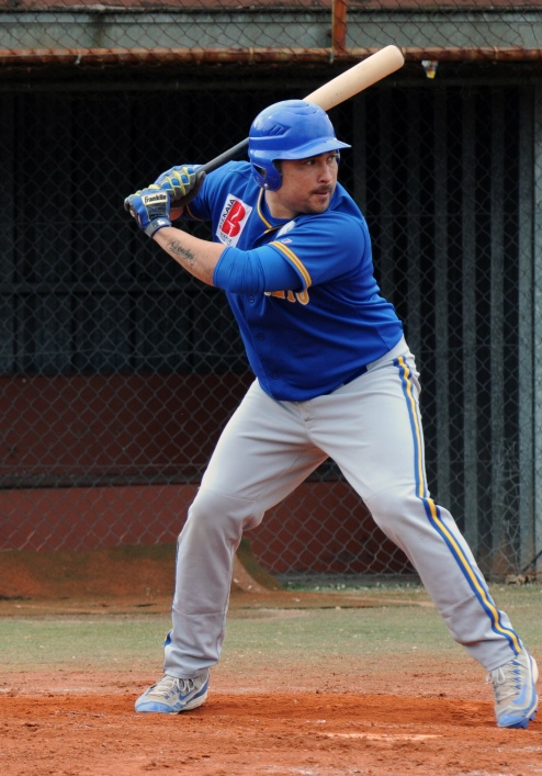 Jose Morales ( San Inazio - Pamplona DH 11.03.18)