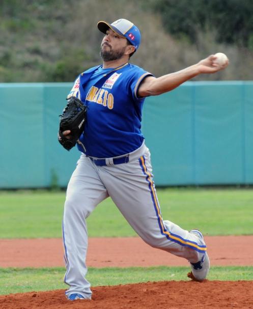 Juan Lopez ( San Inazio - Viladecans DH 25.03.18 )