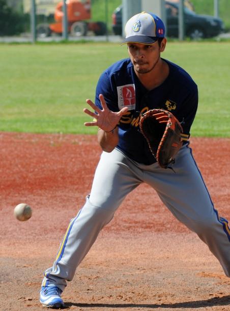 Fernando Villatoro ( San Inazio - Irala LN 19.05.18 )