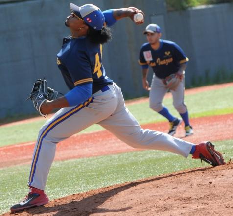 Josias Sanchez ( San Inazio - Irala LN 19.05.18 )