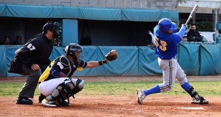 Javi Flores ( San Inazio - Viladecans 06.04.19 DH )
