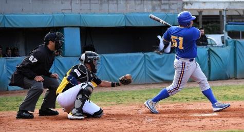 Jose Morales ( San Inazio - Viladecans 06.04.19 DH )