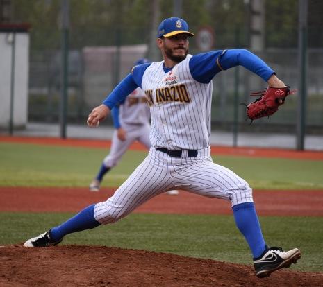 Ruben Hernandez ( Astros - San Inazio 05.05.19 DH )